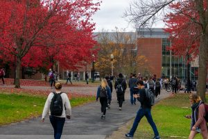 UMass lays out detailed Fall 2020 proposal