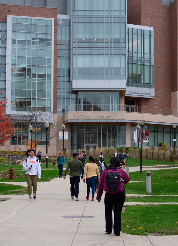 The myth of mobility: Why college admissions are biased toward the wealthy