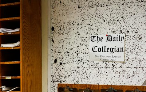 Collegian Senior Columns 2019-20