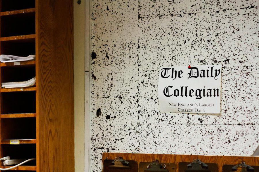 Collegian Senior Columns 2019-20