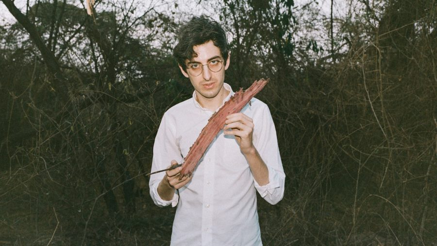 Hamilton Morris is doing for drugs what Anthony Bourdain did for food