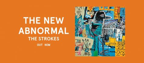 'The New Abnormal' reminds fans of why we love The Strokes