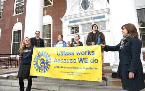 Unfair labor practice charges filed against University