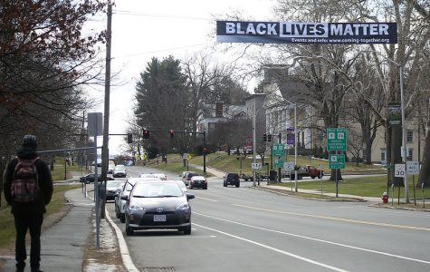 UMass Amherst professor gives talk 'Racial Trauma in Troubling Times'