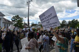 Upcoming protests around Massachusetts
