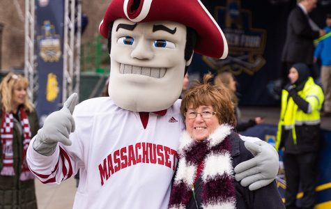 UMass' famous 'Omelet Lady' Joanne Keller announces her retirement