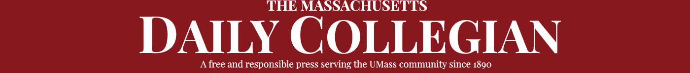 The Student News Site of University of Massachusetts - Daily Collegian