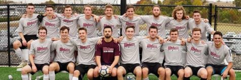 Courtesy of UMass Men's Club Soccer Twitter