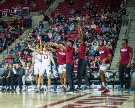 Recruitment Roundup: UMass basketball lands its first 2021 commit in Brian Mathews
