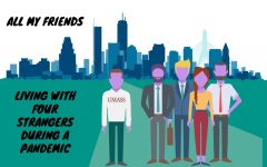 All My Friends: Lessons from living with four strangers during a pandemic