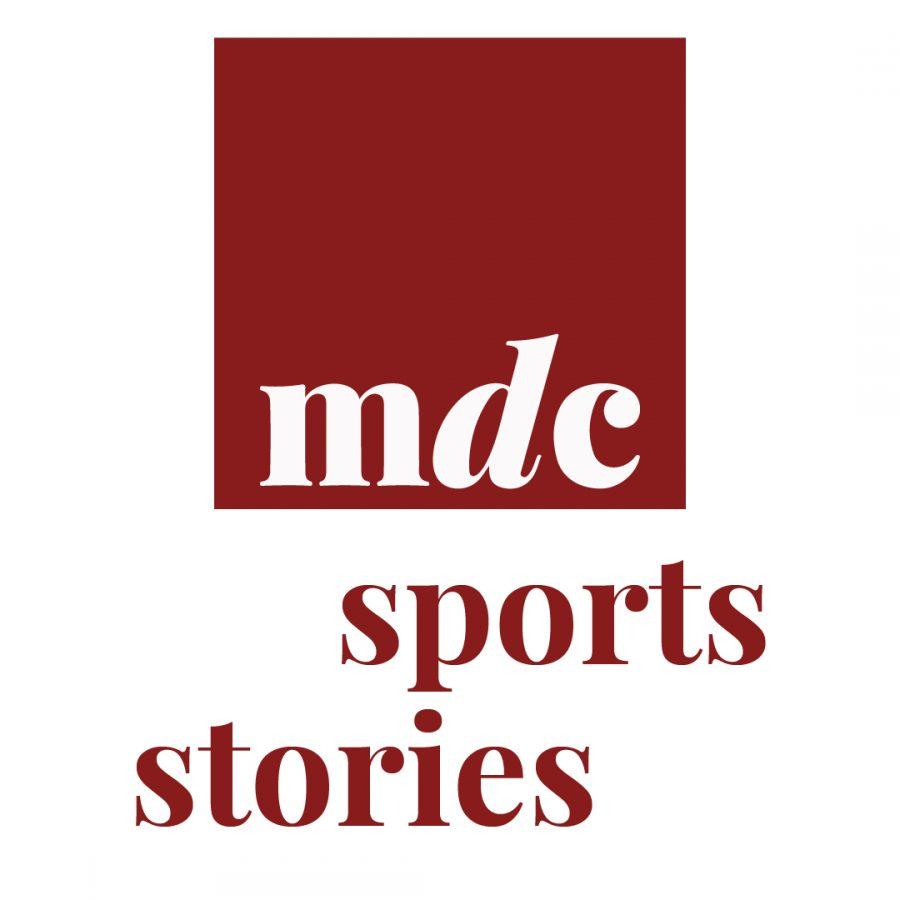 Sports Stories EP 1: Akron