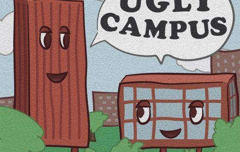 Ugly Campus: Du Bois