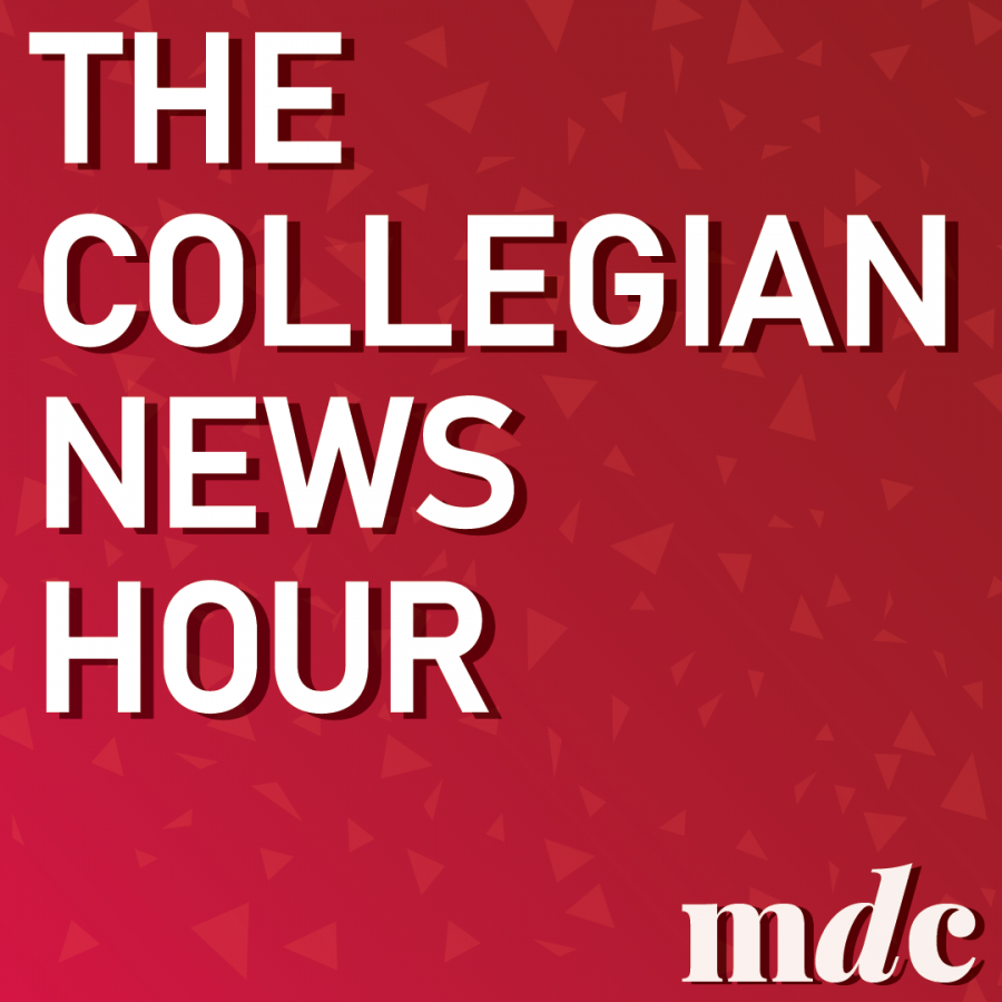 The Collegian News Hour S6 E2: SGA elections, COVID-19 cluster and spring semester outlook