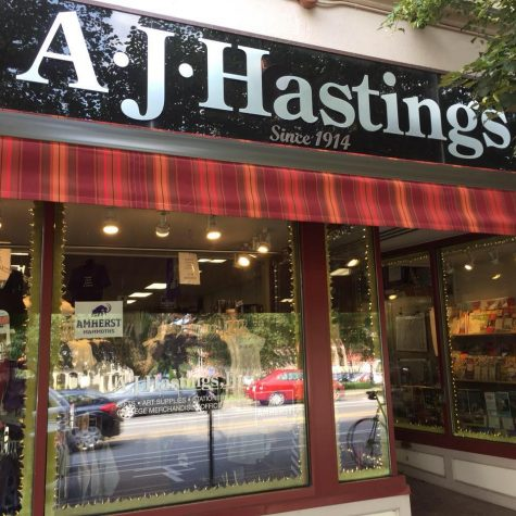 How A.J. Hastings, a mom-and-mom shop, survives COVID-19