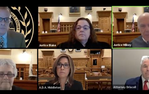 Massachusetts Court of Appeals virtually visits UMass