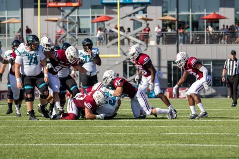 Defense stands out for UMass in 24-2 loss at FAU