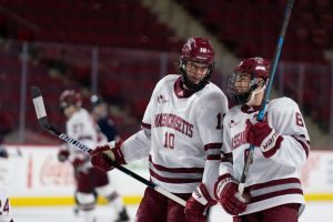 Chris Tucci/UMass Athletics