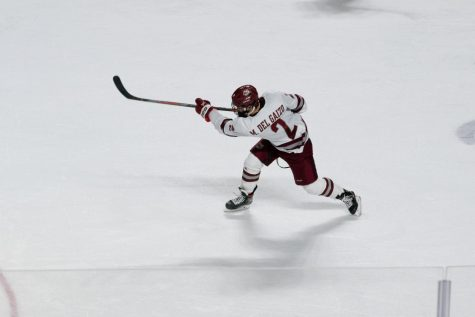 UMass Athletics/Chris Tucci