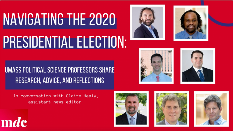 Navigating the 2020 Presidential Election: Part 1