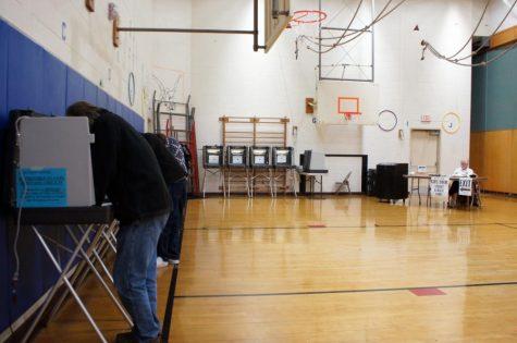 매사추세츠 유권자들이 당 지도자들과 달리 순위선택 투표를 거부하다.
