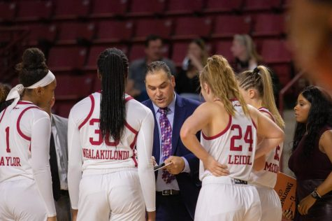Freshman Makennah White stars off the bench as UMass beats Fairfield 71-50