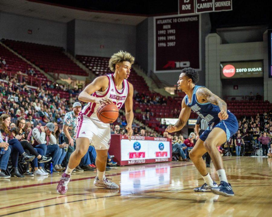 UMass basketball looking to complete season sweep of La Salle