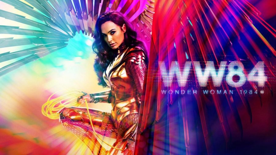 'Wonder Woman 1984' disappoints as a sequel