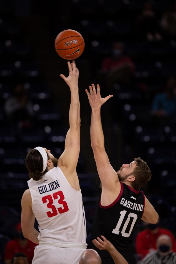 Richmond blows past UMass basketball in its return to play, Spiders win 79-65