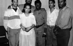 Writers from Nummo News, UMass Amherst Black Alumni Network Facebook page