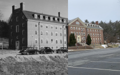 Massachusetts Historical Commission, UMass Amherst