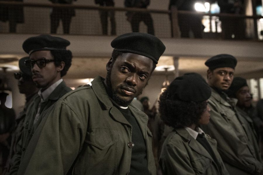 'Judas and the Black Messiah' is the film America needs