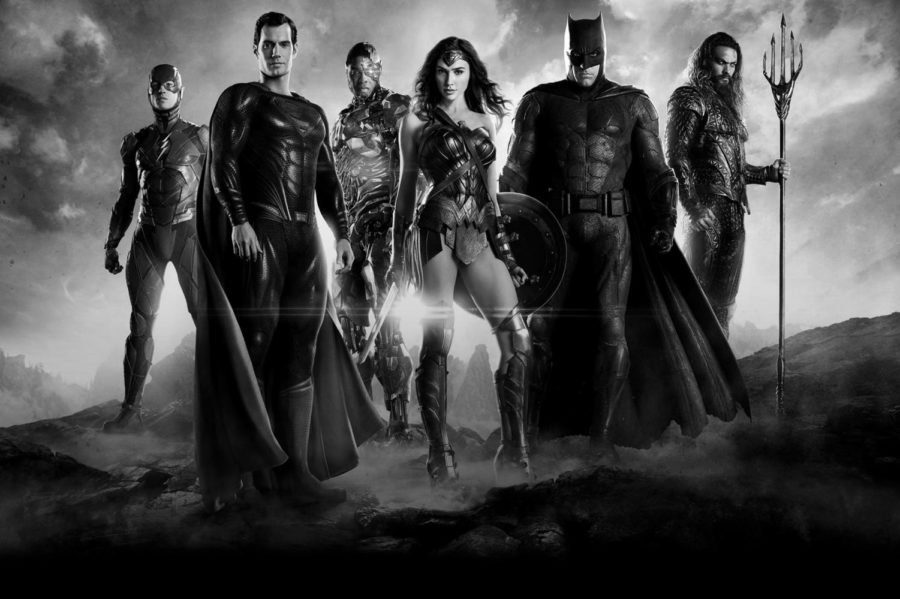 What 'Zack Snyder's Justice League' is and why it is important