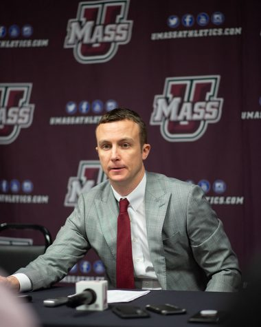 UMass is fifth in Atlantic 10 seeding with loss to St. Louis