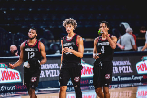 Sources: Three to five more players set to join Tre Mitchell in the transfer portal