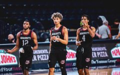 UMass knocked out of Atlantic 10 Tournament after quarterfinal loss to Saint Louis