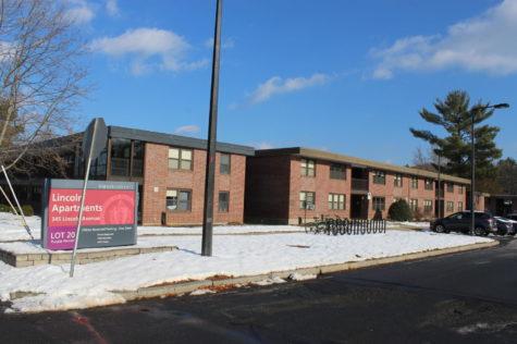 University takes next steps toward building new student housing