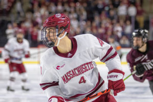Thom Kendall/UMass Athletics