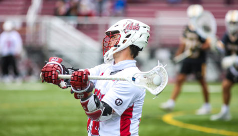 UMass meets No. 13 Drexel in the CAA conference tournament