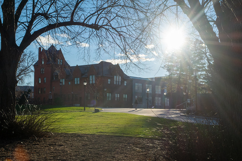Letter: Words from a sexual assault survivor at UMass