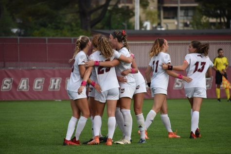 UMass and St. Bonaventure stay scoreless in a double overtime nail-biter
