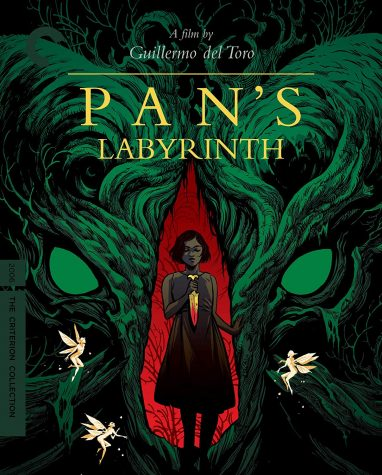 Pans Labyrinth Official IMDb Page